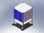 Box II Quad
