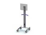 High30 Monitor Cart