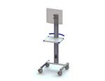 High40 Monitor Cart