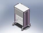 ISO Storage Cart VII TD