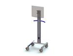 Medium30 Monitor Cart
